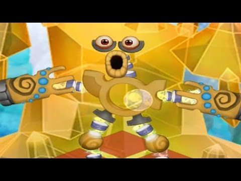 How to get Ethereal Wubbox Monster 100% Real in My Singing Monsters!