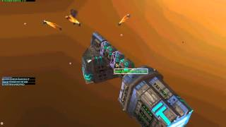 Homeworld Cataclysm Gameplay