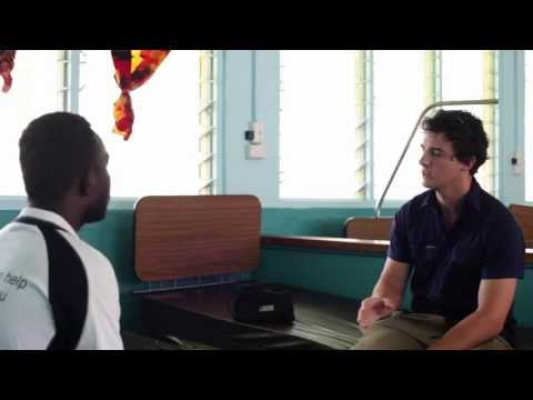 Technical assistance: improving access to medicine in the Solomon Islands