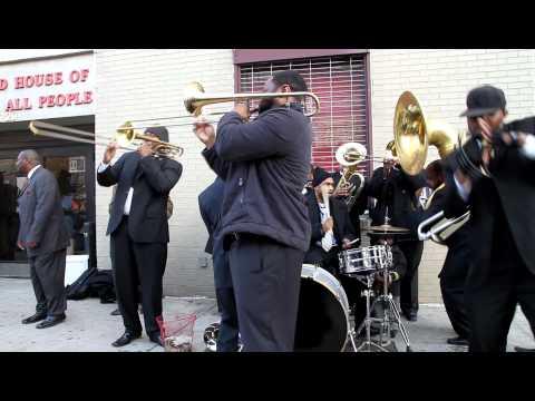 Harlem Soul