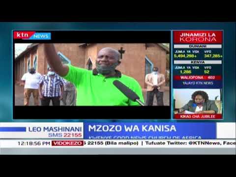 Kanisa la Good News Church of Africa lamtimua askofu