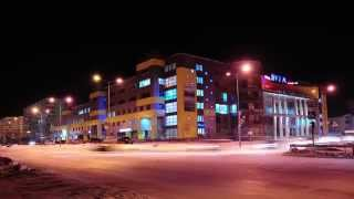 Наш город Новый Уренгой!