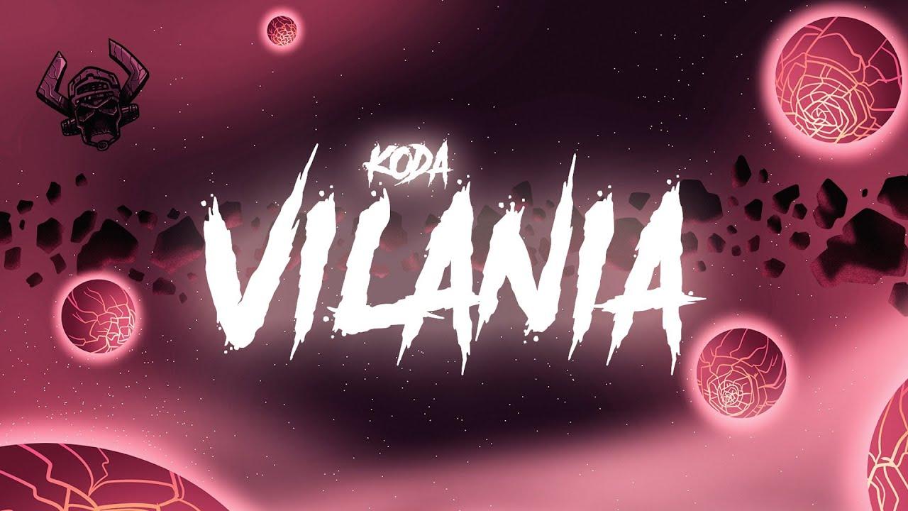 Koda - Vilania (Romance de um Vilão) (Prod. Okami)