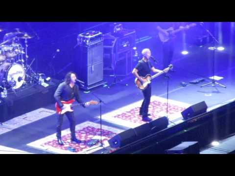 Tears for Fears - Change  - Live - Cleveland Quicken Loans Arena 5:20:17