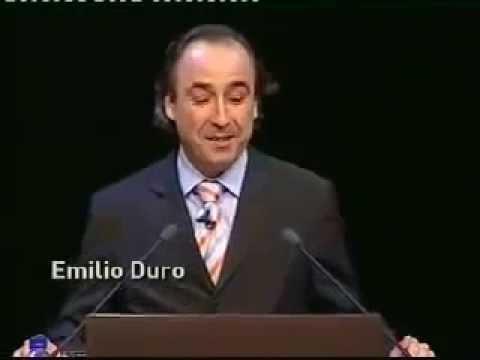 Emilio Duró Coaching sobre felicidad 1 de 2