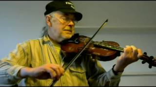 The Travelling Fiddle in Scotland  - 004