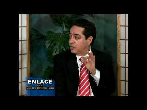 """Francisco Fernandez en """"Enlace desde New York"""" con..."""
