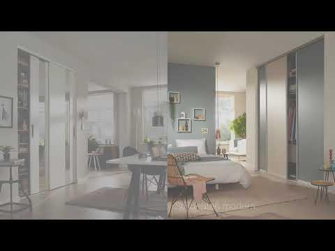 Schuifdeur op maat laten maken? Hoe maak je een barndeur of schuifdeur? Bekijk Video! from YouTube · Duration:  2 minutes 21 seconds