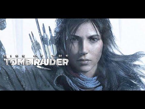 Rise of the Tomb Raider - Trailer de Lanzamiento