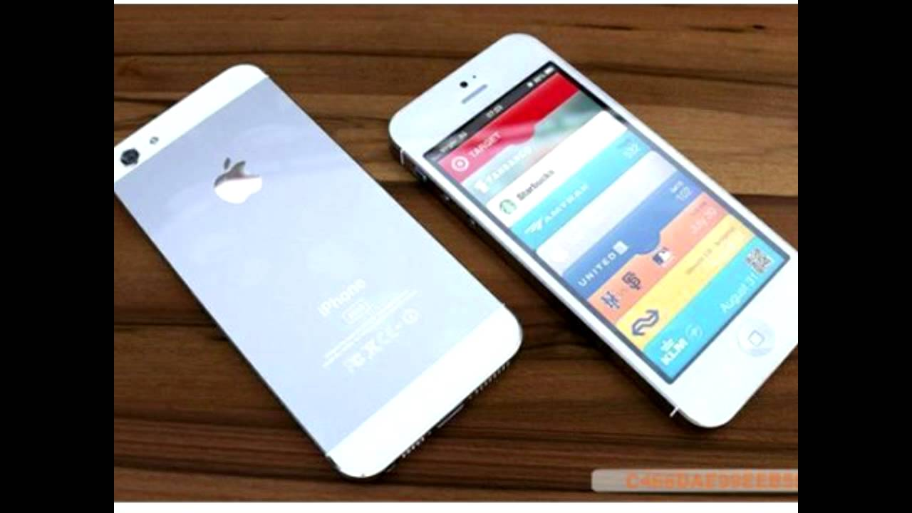 Iphone 5 rumors august 2012 youtube for Iphone 5 features friday rumor roundup
