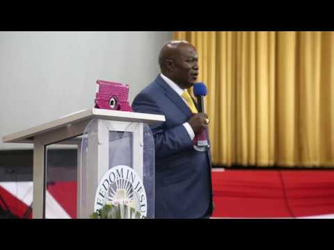 Apostle Carace Octomber 2015 kesha Hosting Apostle Richard Mayanja