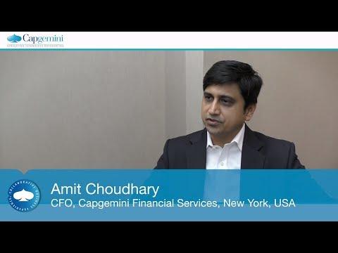 Amit Choudhary, CFO - E.L.I.T.E. Program Leader Views