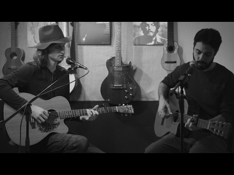 Forever Young - Bob Dylan (Cover by Michael Gannon & Ali Youssefi)