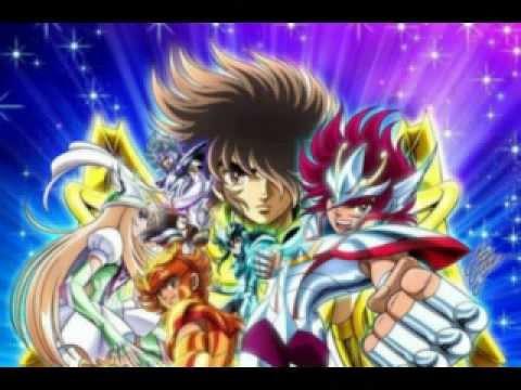 Soul of Gold episodio 1 sub ita | saint seiya omega fan page