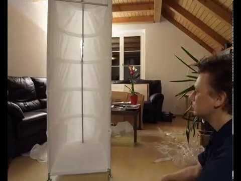 Ikea Ps ikea ps wardrobe zusammenbauen