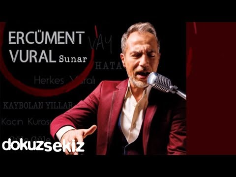 Ercüment Vural - Ercüment Vural Sunar (Full Albüm - Sezen Aksu Şarkıları)
