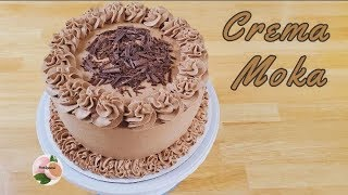 Hola a todos espero que les guste como hacer crema moka paso a paso. Si te gusto el video SUSCRIBETE a mi canal y dame un like asi subo mas videos ...