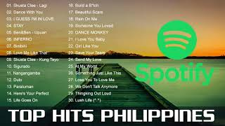 Top Hits Philippines - Top songs Philippines 2021 Spotify Philippines of October , 2021