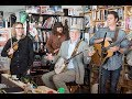 watch he video of Steve Martin and the Steep Canyon Rangers: NPR Music Tiny Desk Concert