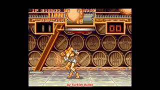 Street Fighter II Turbo: Hyper Fighting (Japan) (Super Famicom) - (Longplay - Dhalsim | Hard)