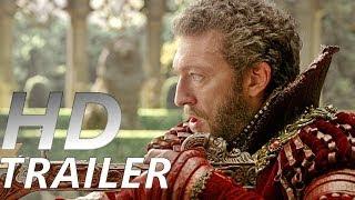 DIE SCHÖNE UND DAS BIEST (Vincent Cassel, Léa Seydoux) | Trailer & Filmclips #2 german deutsch [HD]