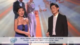 Tình Yêu Tình Người   Hợp Ca   Nhạc sĩ: Trúc Hồ   Asia 65