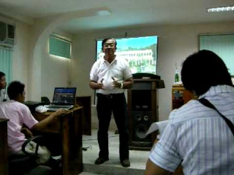 Municipality of Mansalay, Mindoro Oriental - SPSI Convergence Pilot Project Inception Mission Part 2