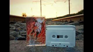 OLD CASSETTE TAPE -  HOP INTO THE JUNGLE VOL.2 SIDE B