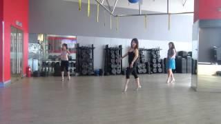 Strip It Down  - Line Dance -  Walk Thru ( Pls Watch in HD)