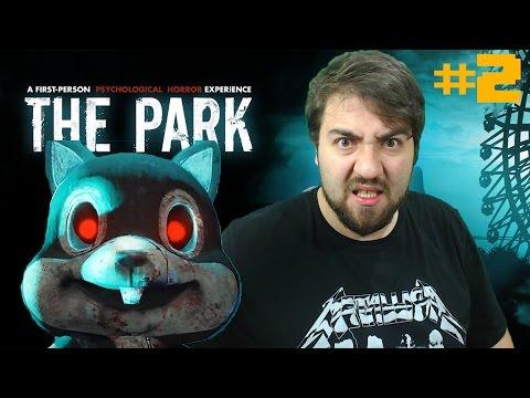 Korku Dolu SON - 2# The Park