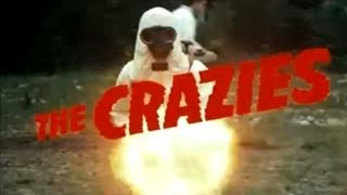 ► The Crazies (1973) — Official Trailer [480p HQ]
