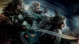 The Hobbit Theme | TWO STEPS FROM HELL STYLE