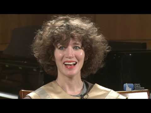 Miranda July on Dialogue