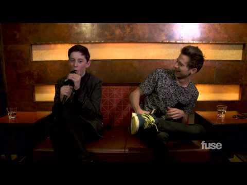 Trevor Moran & Ricky Dillon Interview Each Other in Song