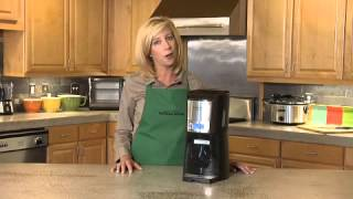 Hamilton Beach BrewStation Summit Ultra 12-Cup Coffee Maker at Bed Bath & Beyond