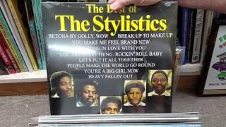 What's New Friday! Vinyl + Arkansas music!