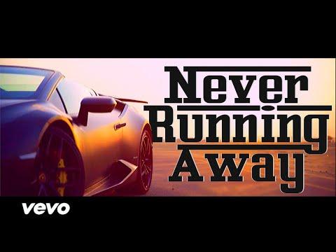 Chris Record - NEVER RUNNING AWAY ft. Swagger Dagger