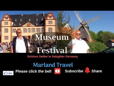 Museumsfest Schloss Salder