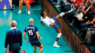 top 50 best volleyball libero actions the best libero in the world best unbeliveble saves digs