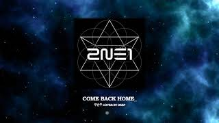 Deep | 2NE1(투애니원)_ Come Back Home(컴백홈)_ 무반주 COVER