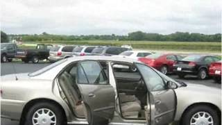 2003 Buick Century Used Cars Iowa City IA