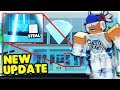*NEW* JEWELRY STORE, HEROES, CODES & MORE! Mad City UPDATE (ROBLOX)