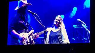 """Chris Stapleton 2017 Tortuga Music Festival """"Tennessee Whiskey"""""""