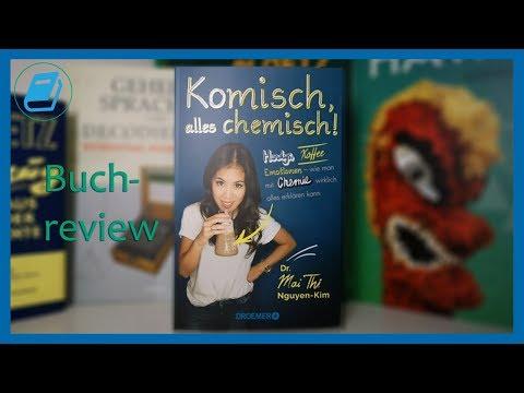 Komisch, alles chemisch YouTube Hörbuch Trailer auf Deutsch