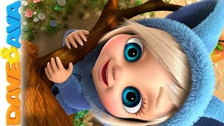 Nursery Rhymes by Dave and Ava  Baby Songs