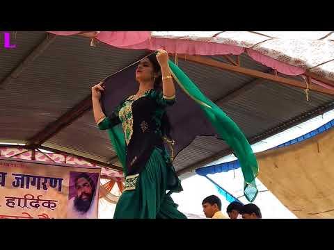 Jaat Ki Yaari Manvi Super Dance