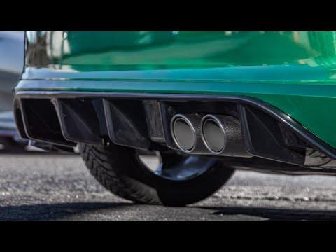 Milltek Abgasanlage 💥 & Maxton Diffusor - Ford Fiesta ST Mk8 Diary - Tag 240