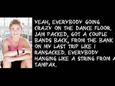 Wild Life - Jack and Jack (Lyrics)