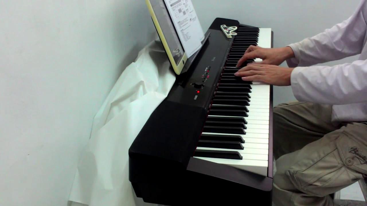 日劇仁醫二主題曲-2 powered by 賦格室內樂 賦格音樂班教室 - YouTube