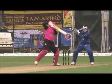 DTC HK T20 Blitz